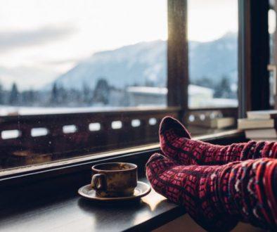 chauffe pieds