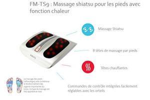 test massage pieds shiatsu