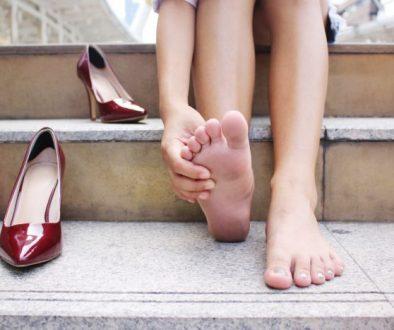 Ongle incarné, comment s'en débarrasser ? – Pied Zen