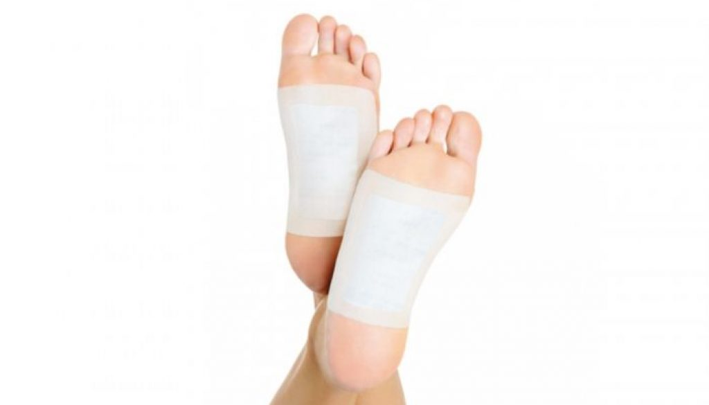 foot patch detox